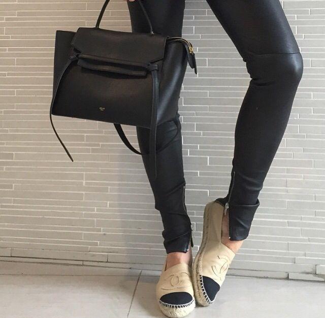 Chanel espadrilles3