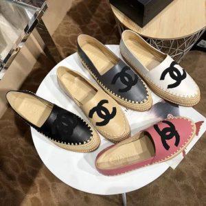 Chanel espadrilles4