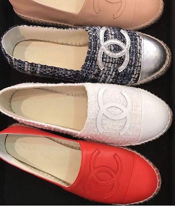 Chanel espadrilles5