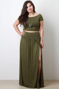 a-line maxi skirt2