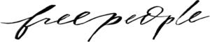 freepeople logo