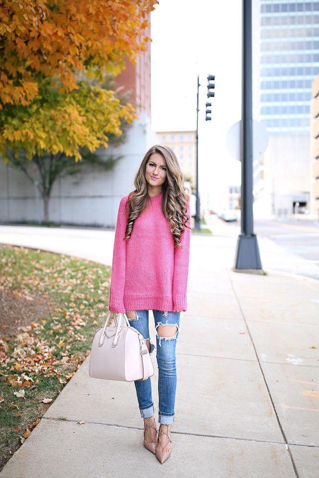 block pink