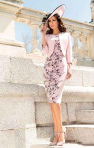 pink occasionwear