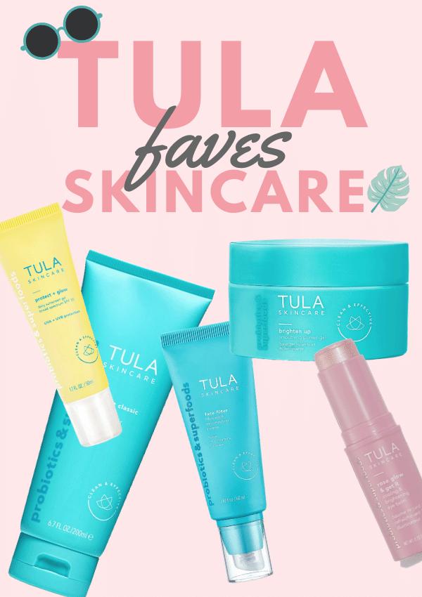 TULA Skincare Review: Top 10 Favorites